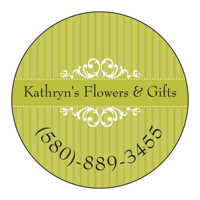 An Image showing Kathryn's Flowers