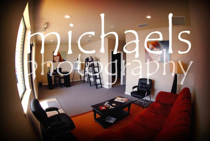 An Image showing Michael's Photography