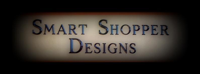 An Image showing Smart Shopper Designs