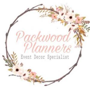 Image of Packwood Planners