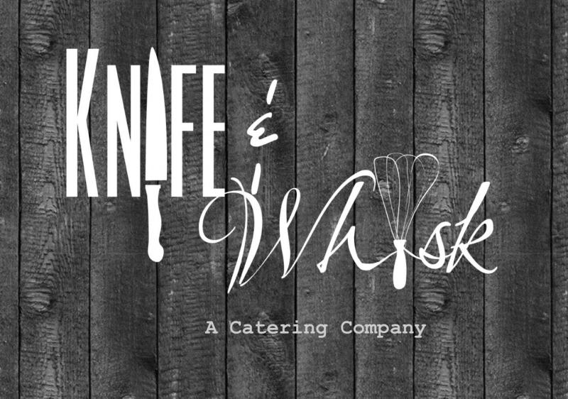 An Image showing Knife-and-Whisk Catering