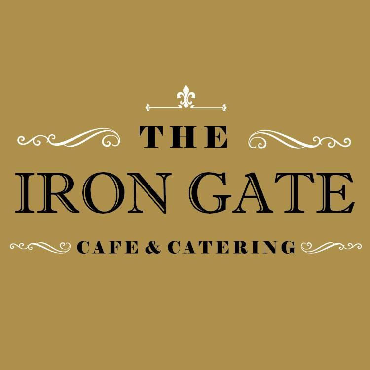 An Image showing Iron Gate Catering