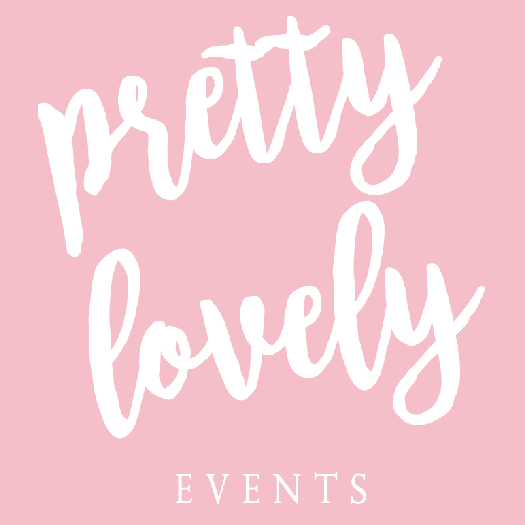 An Image showing Pretty Lovely Events