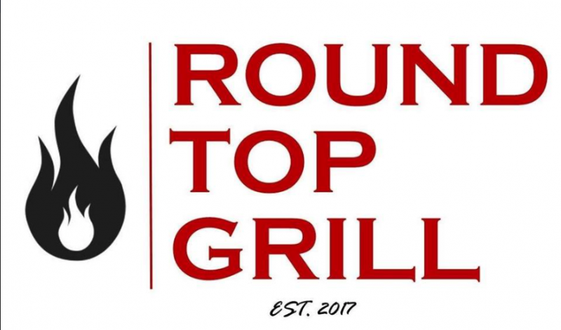 An Image showing Round Top Grill
