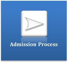 Admission Process Button