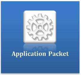 Application Packet Button