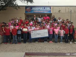 Ac2E Elementary $1,000.00
