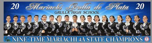 2020 mariachi state champs