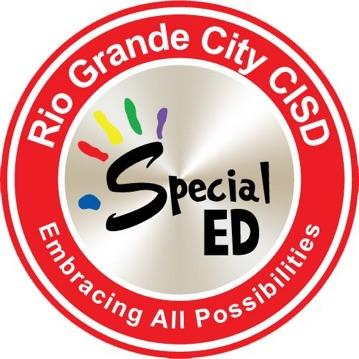 RGCCISD - Special Education Logo