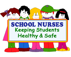 School Nurse LOGO