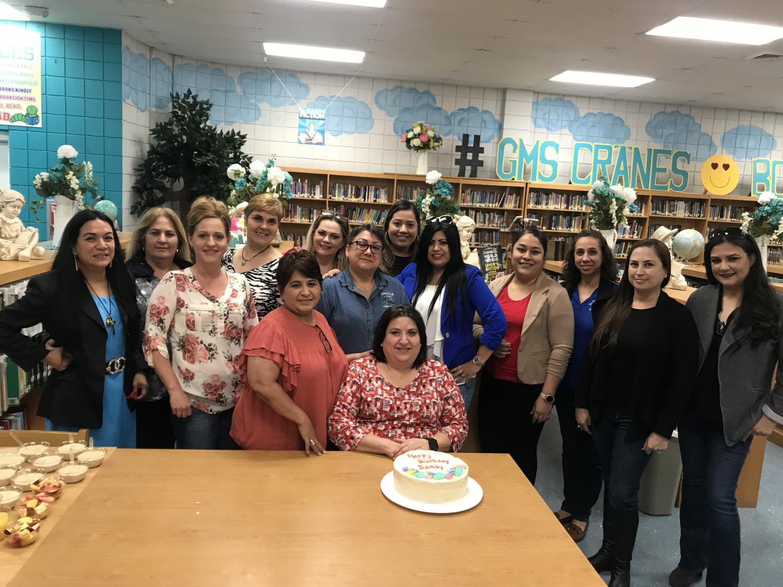 Librarians 2019