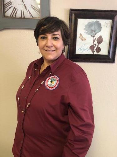 Norma Mckee BE/ESL Coordinator