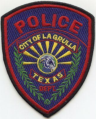 grulla police department