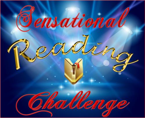 Sensational Reading Challenge