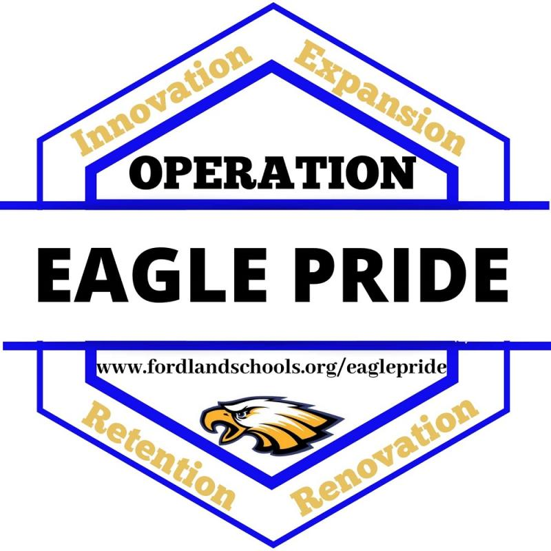 2020 Operation Eagle Pride Community Update #3