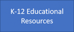 K-12 Quick Links for Parent Learning Resources