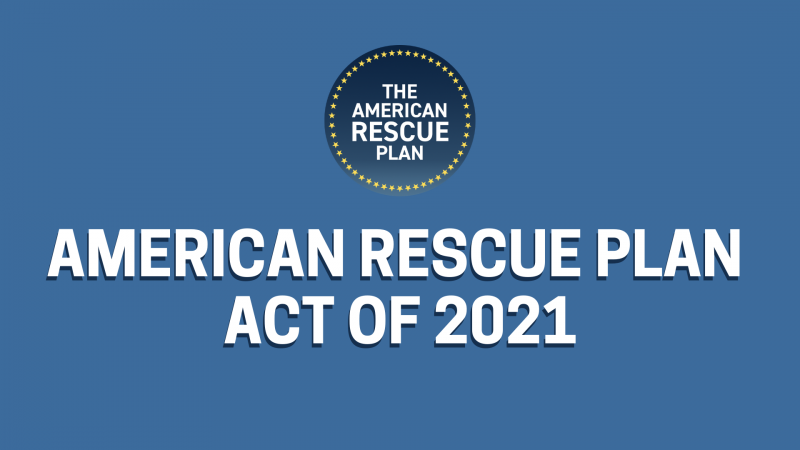 American Rescue Plan- Elementary and Secondary School Emergency Relief Funds Survey