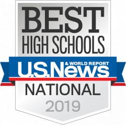Fordland recieves National Ranking