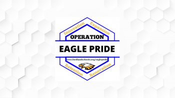 Operation Eagle Pride Community Update #2