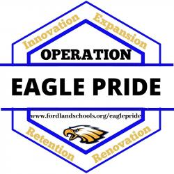 OPERATION EAGLE PRIDE UPDATE #1