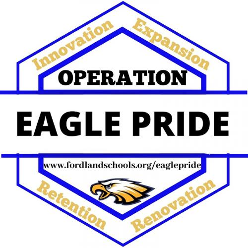 Operation Eagle Pride