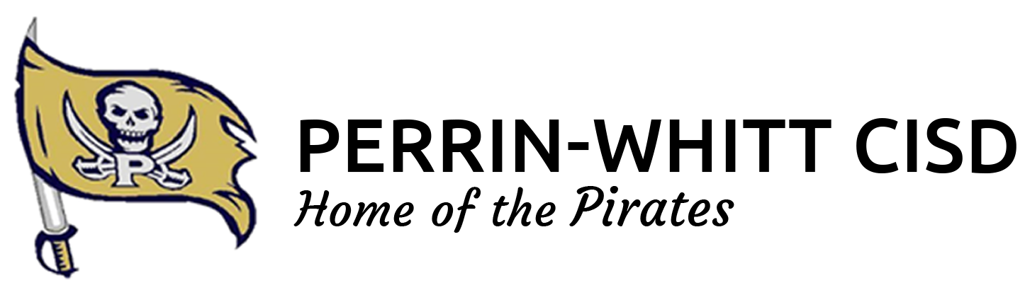 PERRIN-WHITT CISD Logo