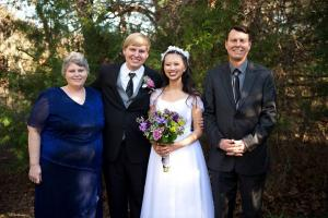 Jonathan and Grace wedding
