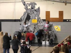 Jump Rope for Heart raises over $6,000 dollars!