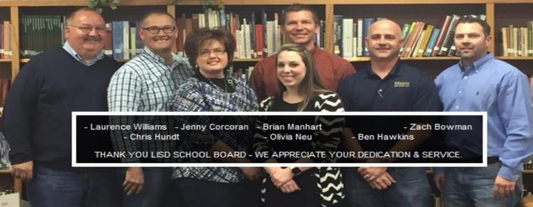 2017-18 Board Member photo
