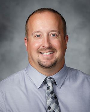 Principal Steven Cope