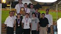 2010 State Track Champions