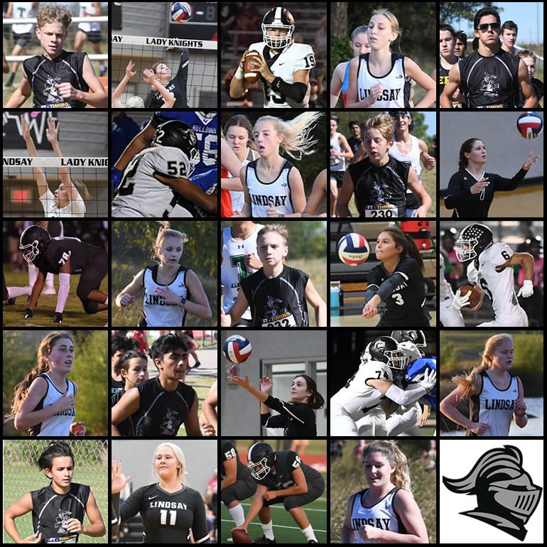 sports collage, version 2