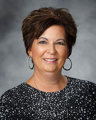 Mrs. Donna Rohmer