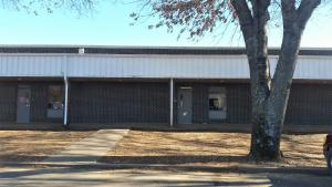 Image of Poteau Center, Serving LeFlore County