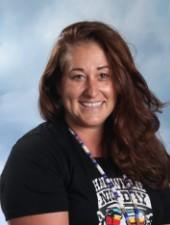 photo of employee Jessica Cecrle