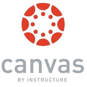 photo of Canvas web client logo