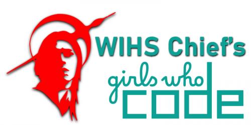 Chief's Girls Who Code Logo