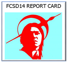FCSD14 REPORT CARD
