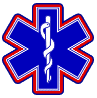 MUSKOGEE COUNTY EMS Logo