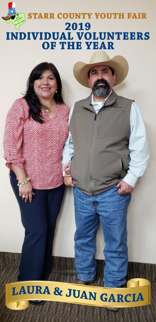 Juan & Laura