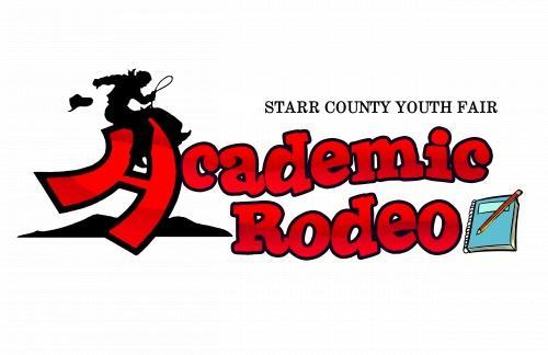 Academic Rodeo Logo