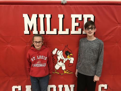 Winners of the 2020 Spelling Bee