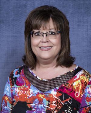 Harris  Debbie photo