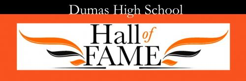 DHS Hall of Fame Logo