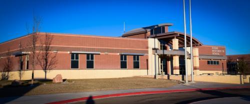 Dumas Intermediate School