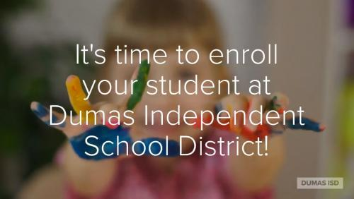 PreK Enrollment video