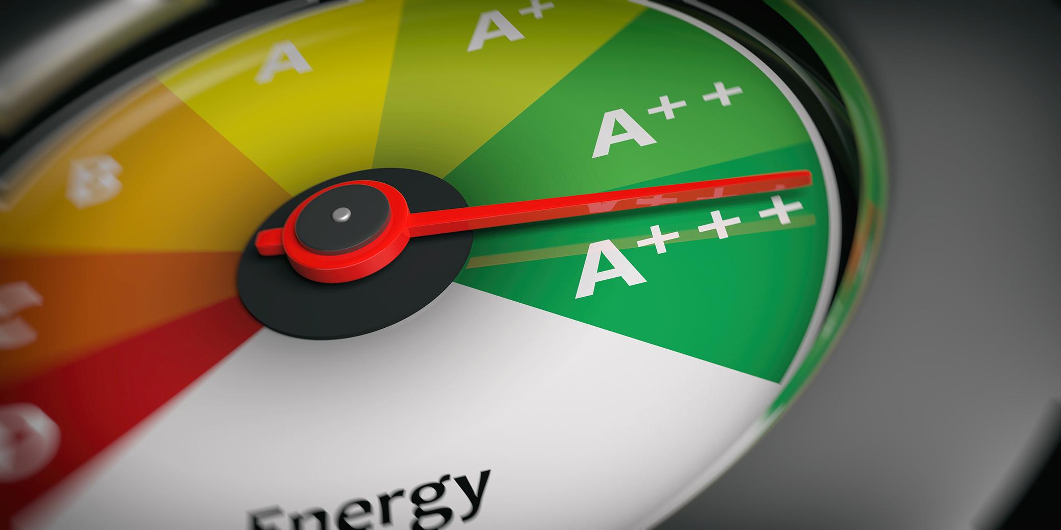 Energy Effciency