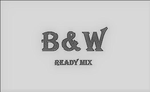 An Image showing B&W Ready Mix