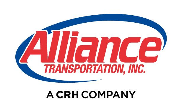 An Image showing Alliance Transportation
