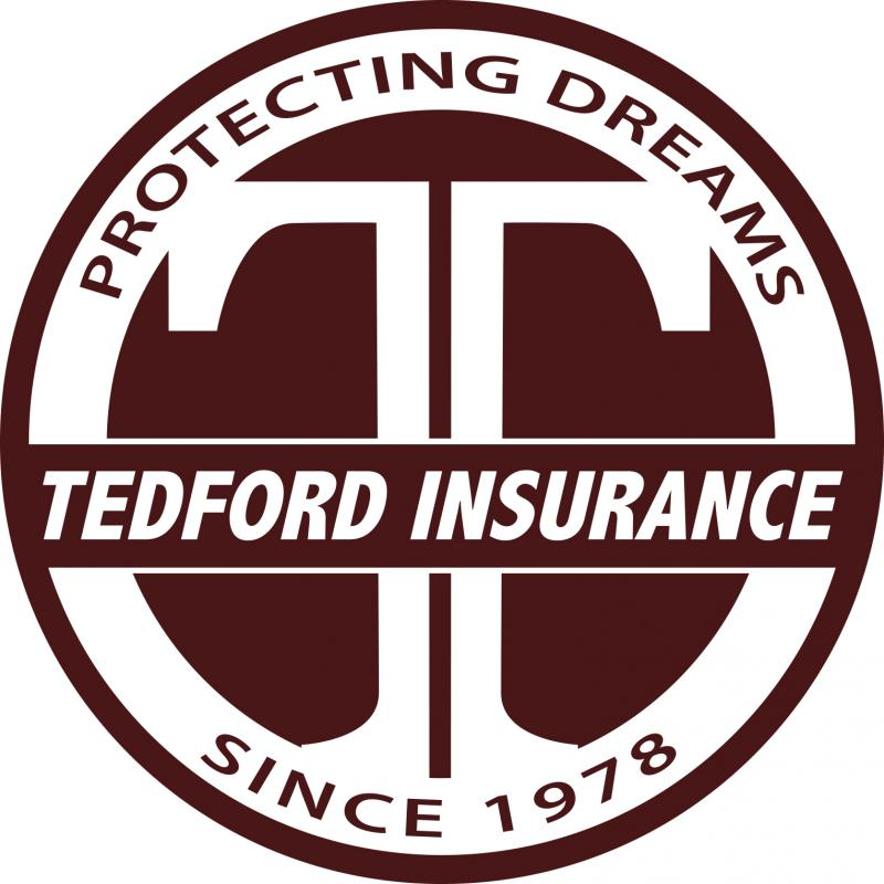 An Image showing Tedford Insurance